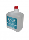 Alsoft Health Care Disinfectant Hand Rub (1.2L)