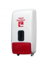 MD-9000AS Manual Dispenser Hand Sanitiser 1.2L