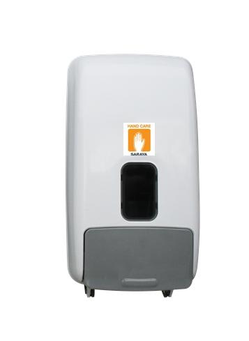 MD-9000HS Manual Moisturiser Dispenser 1.2L