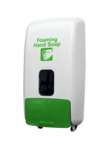 MD-9000SF Manual Dispenser Foaming Hand Soap 1.2L