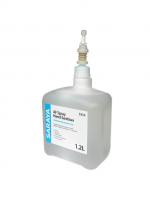 Saraya AF Spray Hand Sanitiser Antibacterial Alcohol Free 1.2L
