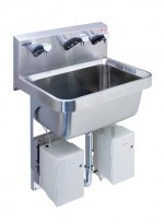 WS-3000BG Automatic Hand Hygiene Station